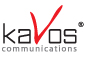 لوجو كافوس للاتصالات