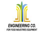 لوجو الشركة الهندسية لتصنيع معدات الصناعات الغذائية